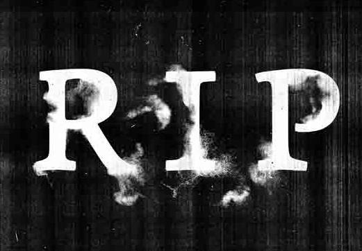 Rüyada Hastalıktan Ölmüş Birinin Tekrar Ölmesi