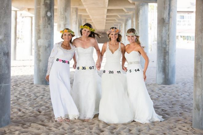 Rüyada Kızını Düğünde Gelinlikle Görmek