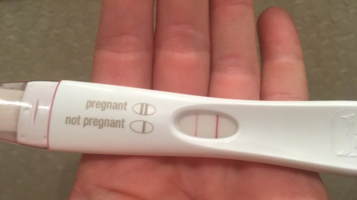 Rüyada Hamilelik Testi Yapmak ve Hamile Olmadığını Öğrenmek