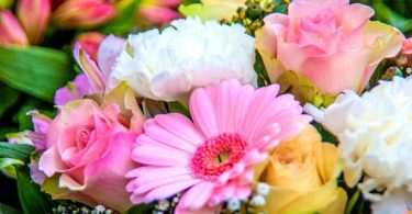 Rüyada Renkli Çiçekler Görmek