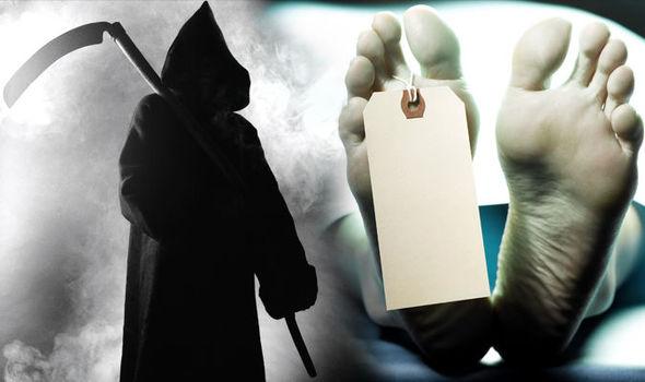 Rüyada Gece Hasta Birinin Öldüğünü Görmek