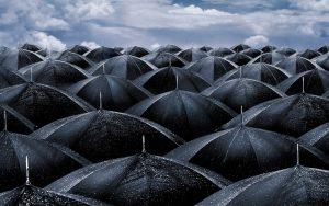 Rüyada Siyah Şemsiye Aldığını Görmek