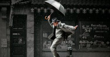 Rüyada Çok Yağmur Yağması