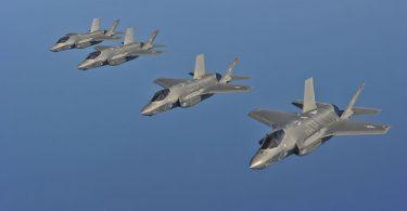 Rüyada Askeri Uçak Görmek