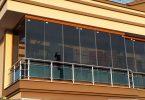 Rüyada Balkon Demirinin Kırılması