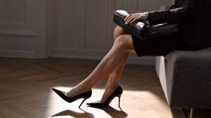 Rüyada Çorapsız Ayakkabı Bot Giymek