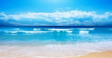 Rüyada Denize Düştüğünü Görmek