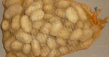 Rüyada Patates Çuvalı Görmek