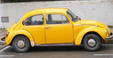 Rüyada Sarı Araba Görmek
