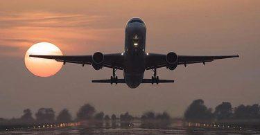 Rüyada Uçan Uçak Görmek