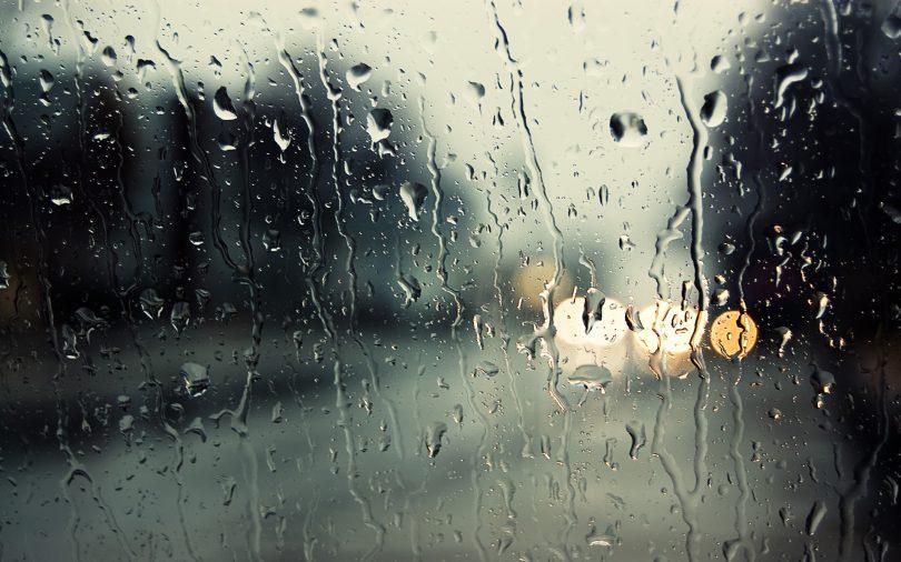 Rüyada Üstüne Yağmur Yağması