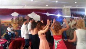 Rüyada Salonda Nişan Töreni Görmek
