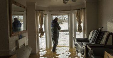 Rüyada Evi Yağmur Suyu Basması
