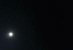 Rüyada Gece Ay Ve Yıldız Görmek