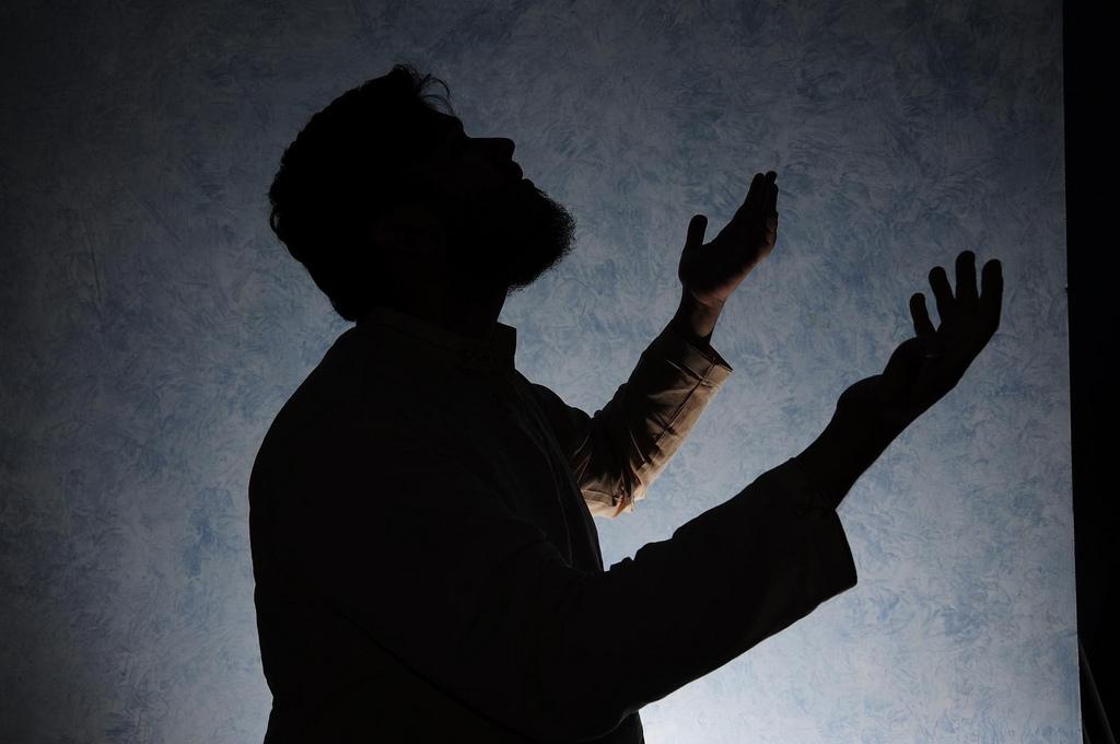 Rüyada Cin Görmek Dua Okumak ve Korkmak