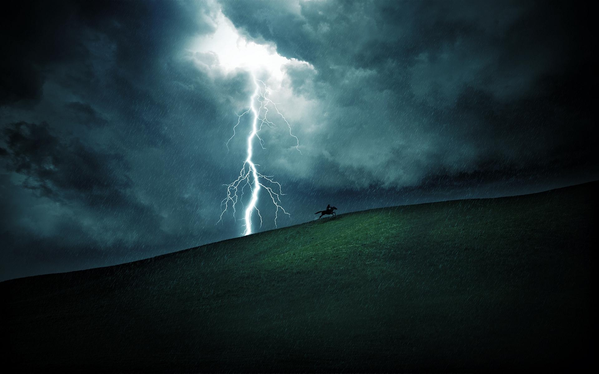 Rüyada Hortum Fırtınası Görmek ve İzlemek