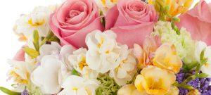 Rüyada Çiçek Bahçesi Sulamak