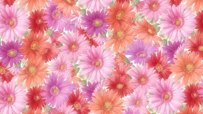 Rüyada Çiçek Sulamak