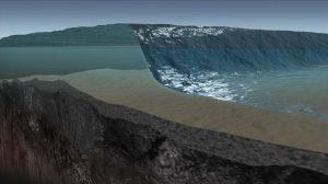 Rüyada Denizde Tsunamiden Kaçmak