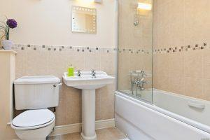 Rüyada Evde Banyo Temizlemek