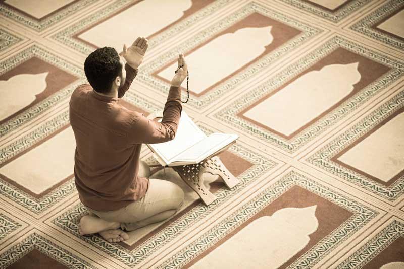 Rüyada Karanlıkta Cin Görmek Dua Okumak