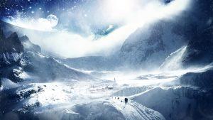 Rüyada Kırık Karlı Buz Görmek