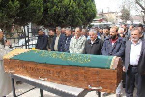 Rüyada Mezarda Tabut içinde Cenaze Görmek