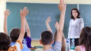 Rüyada Okulda Öğretmene Sarılmak