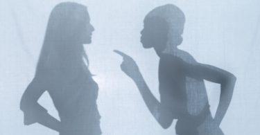 Rüyada Akrabayla Tartışmak