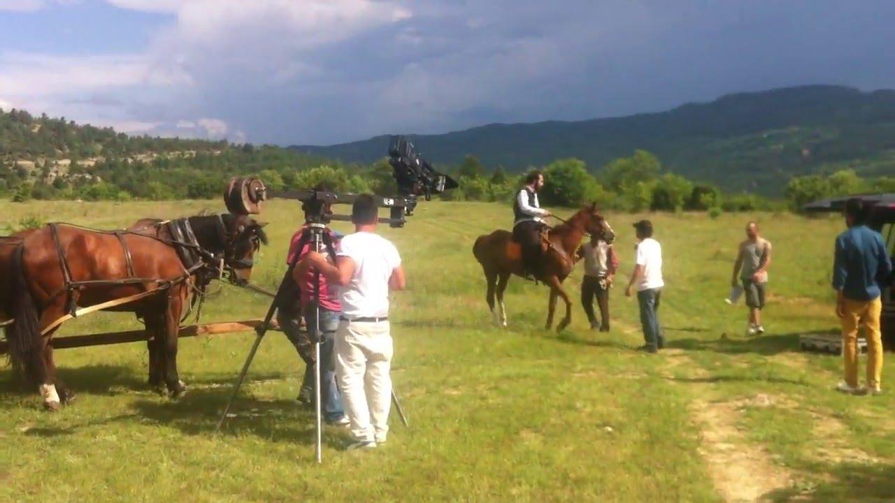 Rüyada At Çiftliği Gezdiğini Görmek