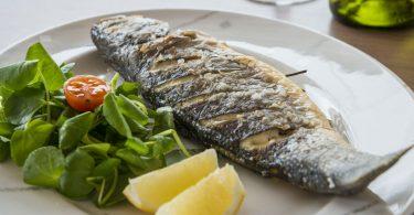 Rüyada Balık Eti Görmek