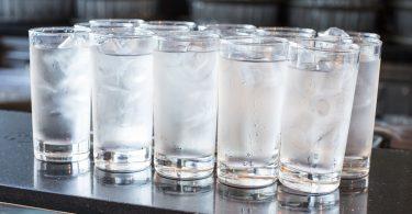 Rüyada Bardakta Su içmek