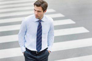 Rüyada Ceketli Beyaz Gömlekli Erkek Görmek