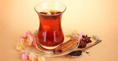 Rüyada Çay Dolu Bardak Görmek