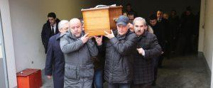 Rüyada Cenaze Evinde Mevlitte Olmak