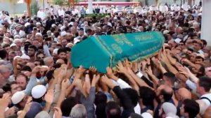 Rüyada Cenaze Ölü Yıkamak