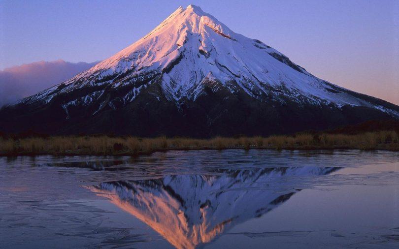 Rüyada Dağdan inmek