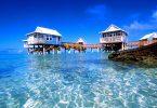 Rüyada Denizin Ortasında Ev Görmek