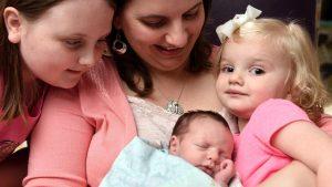Rüyada iki Bebek Doğurduğunu Görmek