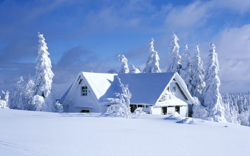 Rüyada Kar Temizlemek