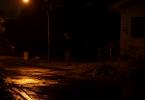 Rüyada Karanlık Sokakta Yürümek