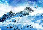 Rüyada Karlı Buz Görmek