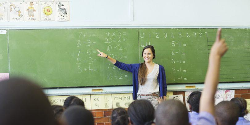 Rüyada Öğretmene Sarılmak