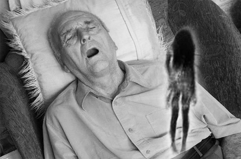 Rüyada Ölen Birinin Canlandığını Görmek