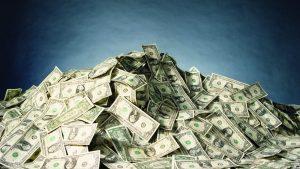 Rüyada Bankadan Para Almak Görmek