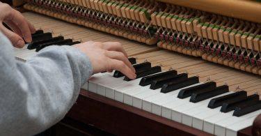 Rüyada Piyano Çalmak