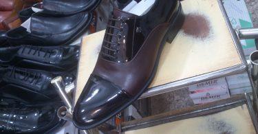 Rüyada Siyah Erkek Ayakkabı Görmek