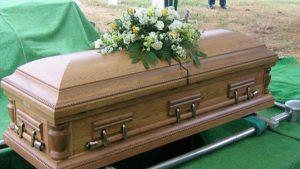 Rüyada Tabut içinde Cenaze Ölüsü Görmek
