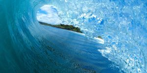 Rüyada Tsunamiden Selden Kaçmak
