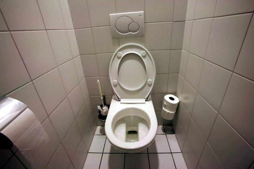 Rüyada Tuvalette Kaka Yaptığını Görmek